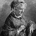 Harriet Beecher Stowe by Granger
