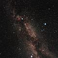 Milky Way by Eckhard Slawik