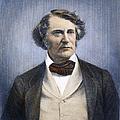 Charles Sumner (1811-1874) by Granger