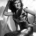 Paulette Goddard, Paramount Pictures by Everett