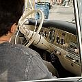 Old Car by Odon Czintos