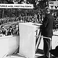 President Franklin D. Roosevelt by Everett