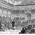 Benjamin Disraeli (1804-1881) by Granger