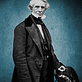 Samuel Morse, American Inventor by Science Source