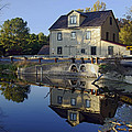 Abbotts Mill by Brian Wallace