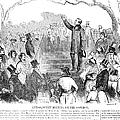 Abolition: Phillips, 1851 by Granger