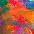 Abstract - Crayon - Melody by Mike Savad
