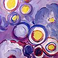 Abstract I by Patricia Awapara