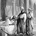 Abulcasis, Islamic Physician by