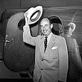 Adlai Stevenson (1900-1965) by Granger