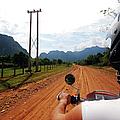 Adventure Motorbike Trip In Laos by Thepurpledoor