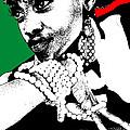 Aisha Jamaica by Naxart Studio