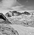 Albula Pass Road by daitoZen