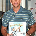 Alex Rodriguez At In-store Appearance by Everett