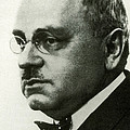 Alfred Adler, Austrian Psychologist by Science Source