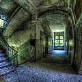 All Beelitz by Nathan Wright
