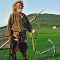 Along The Viking Trail by Tony Beck