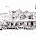 Al's House   by Michelle Welles