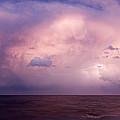 Amazing Skies by Stelios Kleanthous