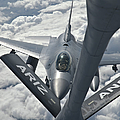 An F-16 From Colorado Air National by Giovanni Colla
