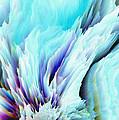 Angel Wings And Heaven by Sherri  Of Palm Springs