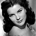 Anne Of The Indies, Debra Paget, 1951 by Everett