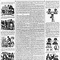 Anti-slavery Broadside by Granger