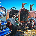 Antique Auto Sales by Steve McKinzie