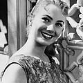 April Love, Shirley Jones, 1957 by Everett