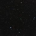 Aquarius Constellation by Eckhard Slawik
