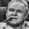 Archie Bunker by Elizabeth Coats