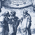 Aristotle, Ptolemy And Copernicus by Science Source