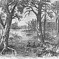 Arkansas: Sunken Lands by Granger