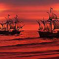 Armada by Lourry Legarde