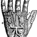 Artificial Hand Designed By Ambroise by Science Source
