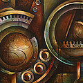 'assembly Required' by Michael Lang
