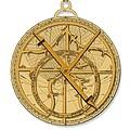 Astrolabe, Historical Artwork by Detlev Van Ravenswaay