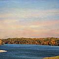 Autumn At Lake Graham by Jai Johnson
