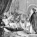 Averroes, Islamic Physician by