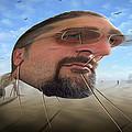 Awake . . A Sad Existence 2 by Mike McGlothlen
