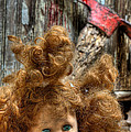 Bad Hair Day by JC Findley