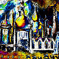 Baghdad  by David Lee Thompson