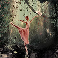 Ballerina by Lee-Anne Rafferty-Evans
