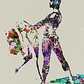 Ballet Dance by Naxart Studio