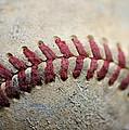 Baseball close 1