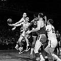Basketball Game, C1960 by Granger