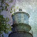 Beacon Of Hope by Judy Hall-Folde
