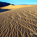 Beauty Of Death Valley by Bob Christopher
