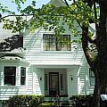 Bella Swan House Saint Helens by Kelly Manning