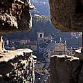 Bellinzona by Joana Kruse